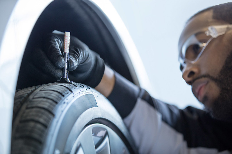 When To Buy New Tires | Dixon, IL