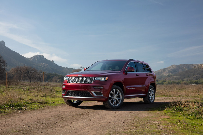 Anticipating the 2021 Jeep® Grand Cherokee Redesign | Dixon, IL